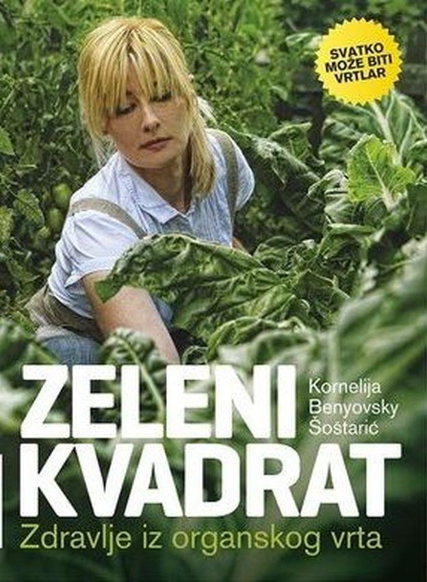 Zeleni kvadrat - Zdravlje iz organskog vrta