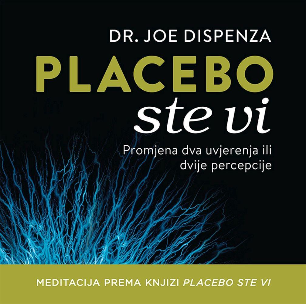 Placebo ste vi - meditacija, CD
