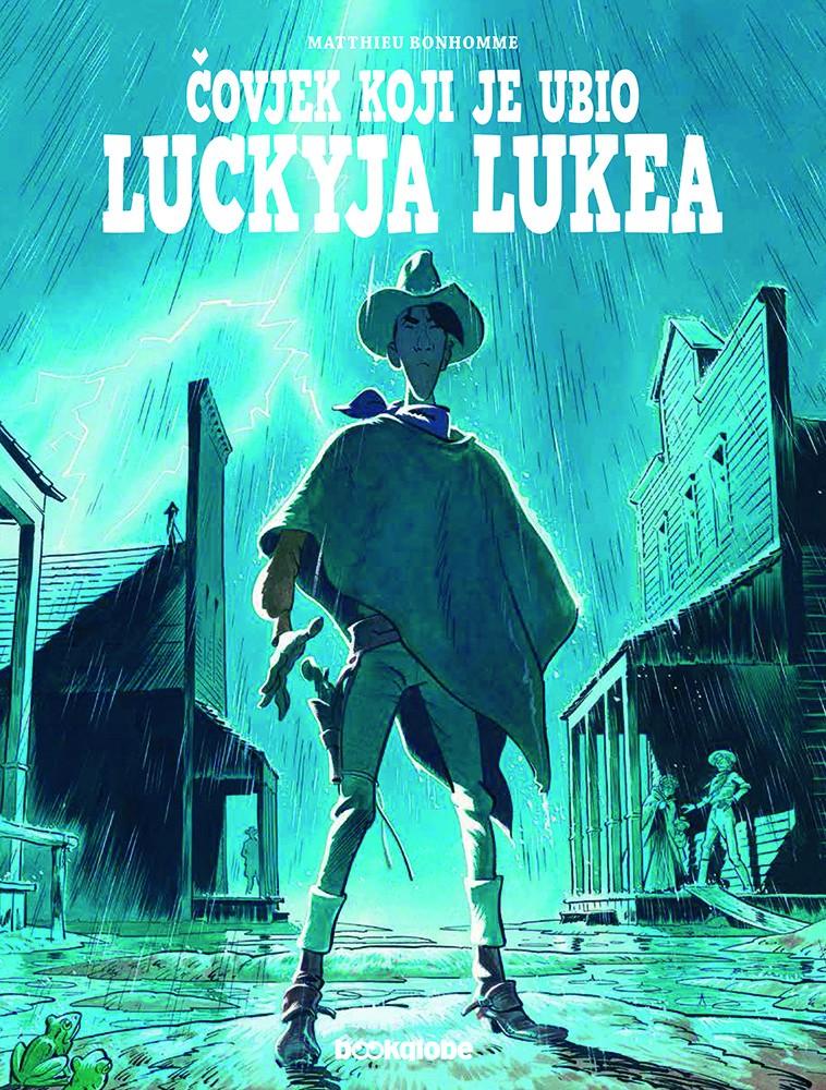 Čovjek koji je ubio Luckyja Lukea