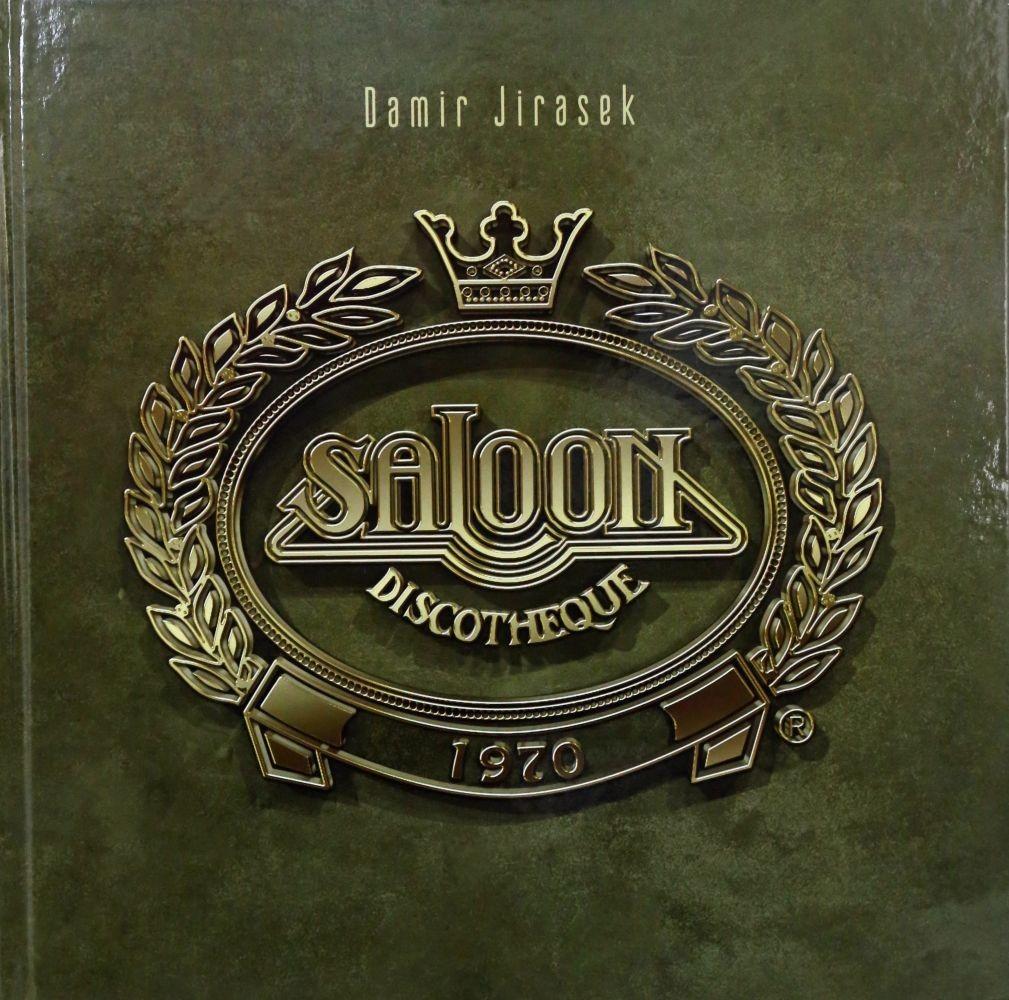 Saloon - monografija