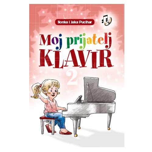 Moj prijatelj klavir 2