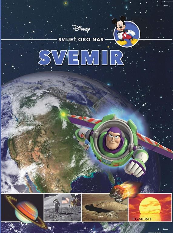 Enciklopedija Svijet oko nas: Svemir