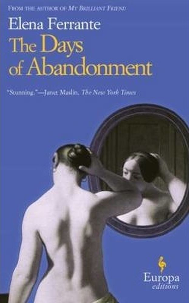 Days of abadonment