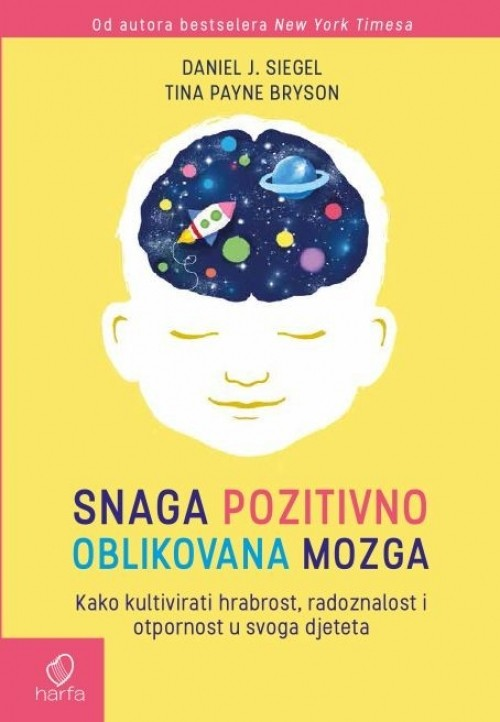 Snaga pozitivnog oblikovanja mozga