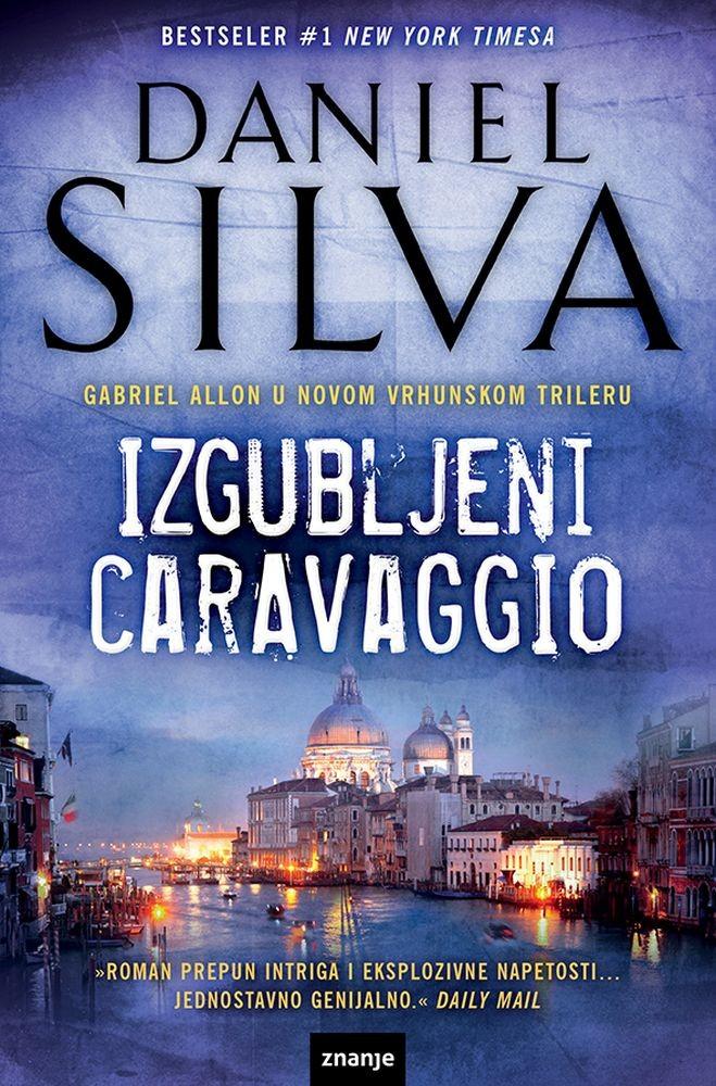 Izgubljeni Caravaggio
