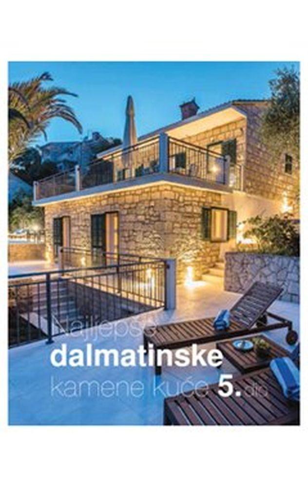 Najljepše dalmatinske kamene kuće, 5. dio