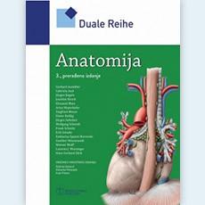 Anatomija, Duale Reiche - 3., prerađeno izdanje