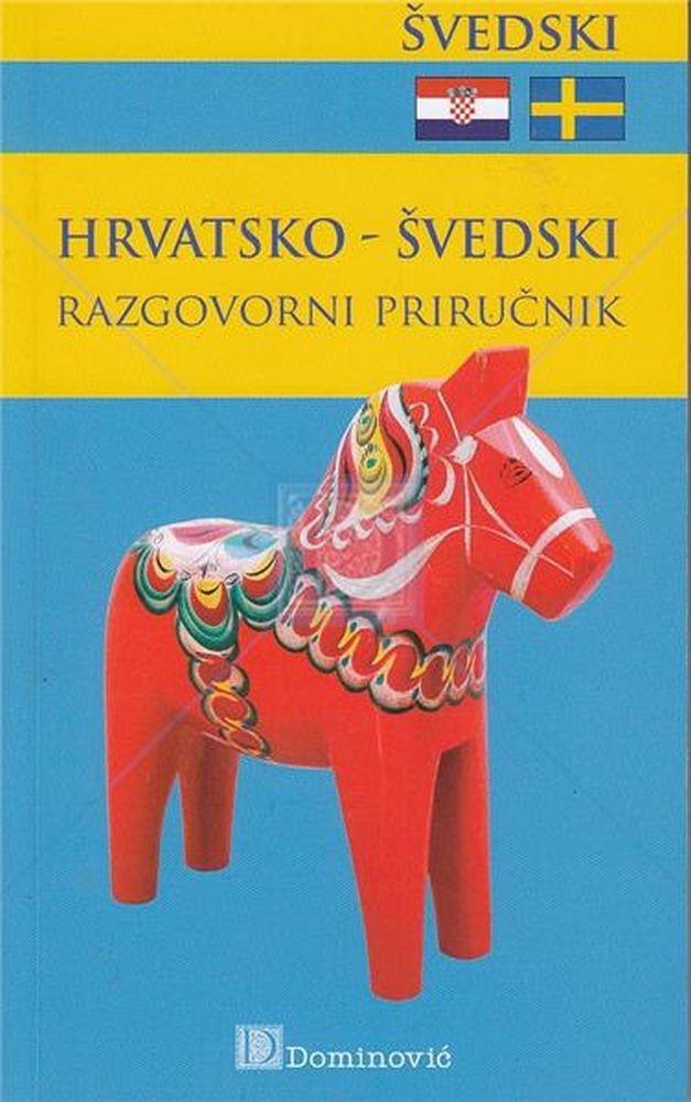 Hrvatsko-švedski razgovorni priručnik