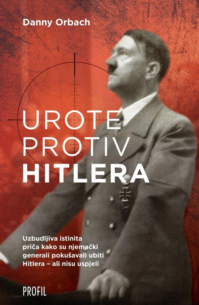 Urote protiv Hitlera