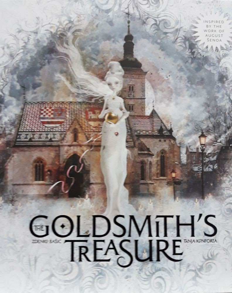 The Goldsmith's Treasure