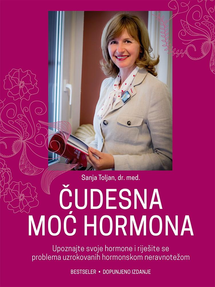 Čudesna moć hormona (dopunjeno izdanje 2018.)