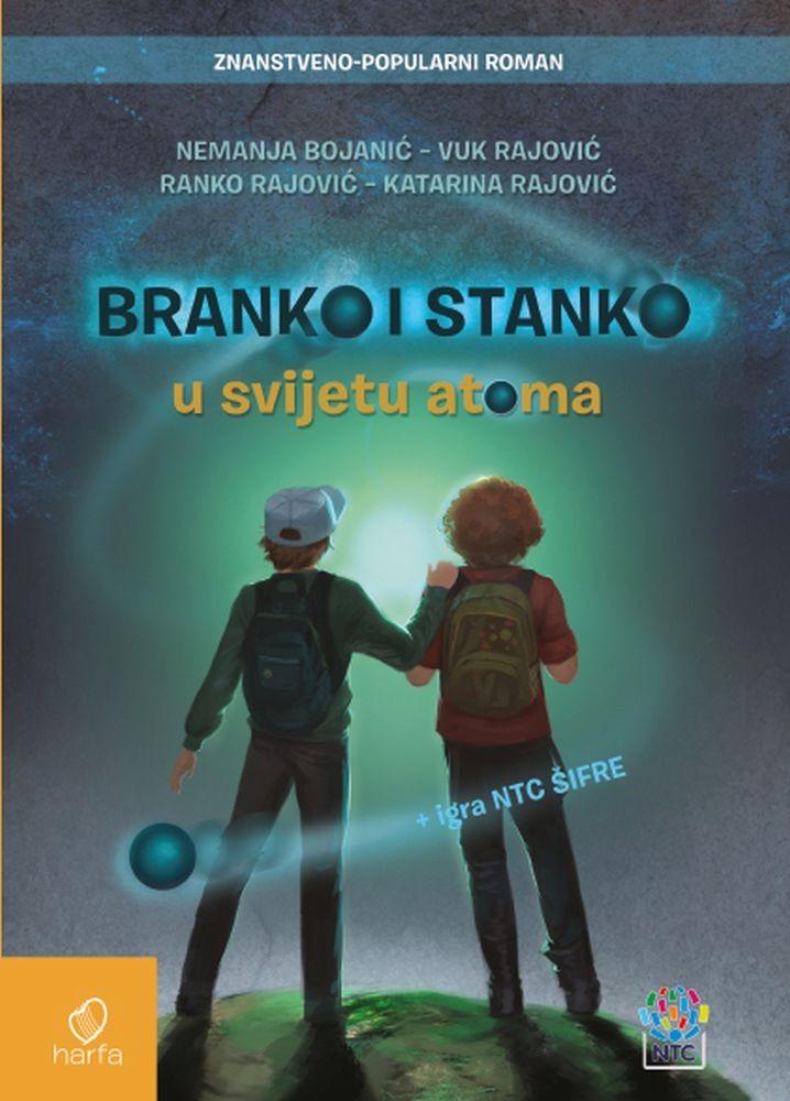 Branko i Stanko u svijetu atoma