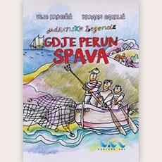Gdje Perun spava (Jadranske legende)