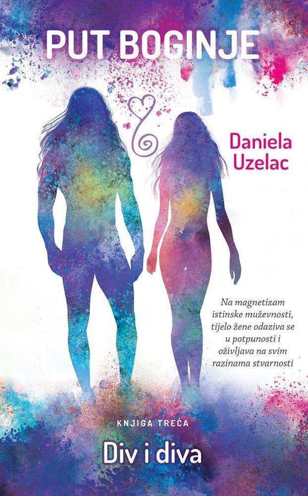 Put boginje - knjiga treća - Div i Diva