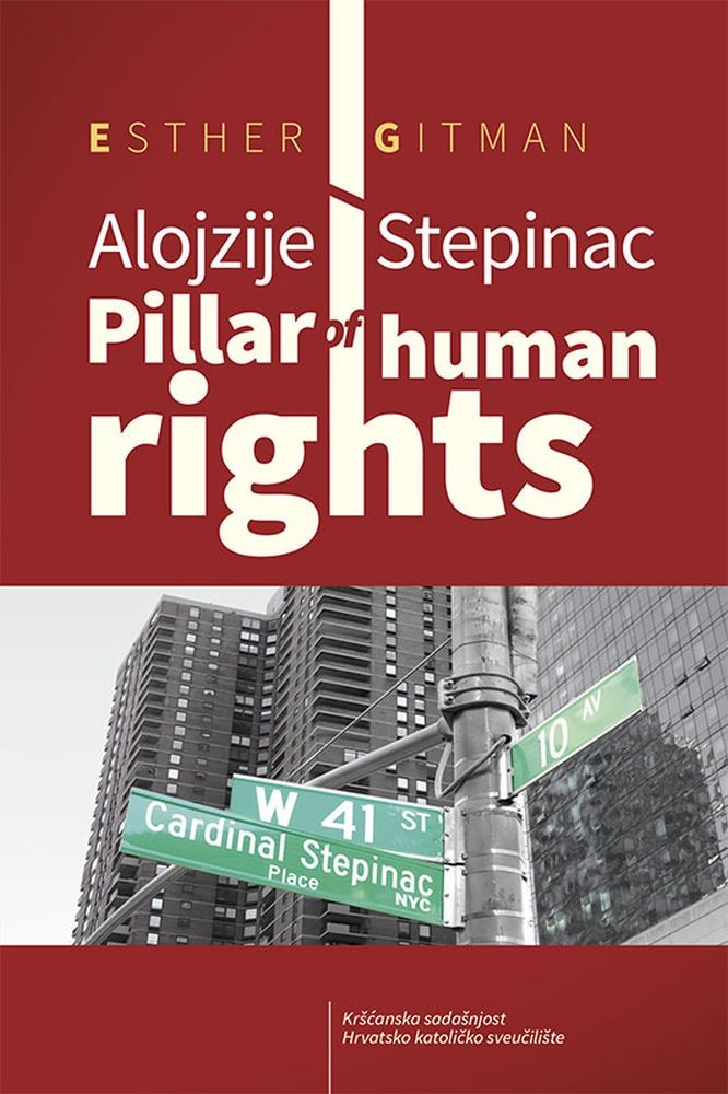 Alojzije Stepinac – Pillar of Human Rights