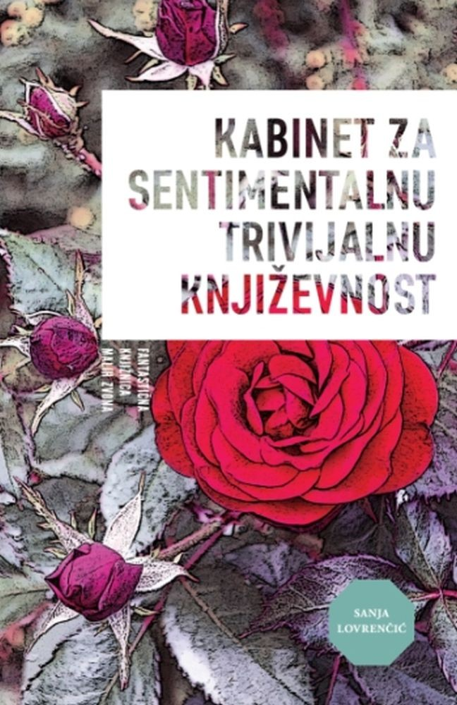 Kabinet za sentimentalnu trivijalnu književnost