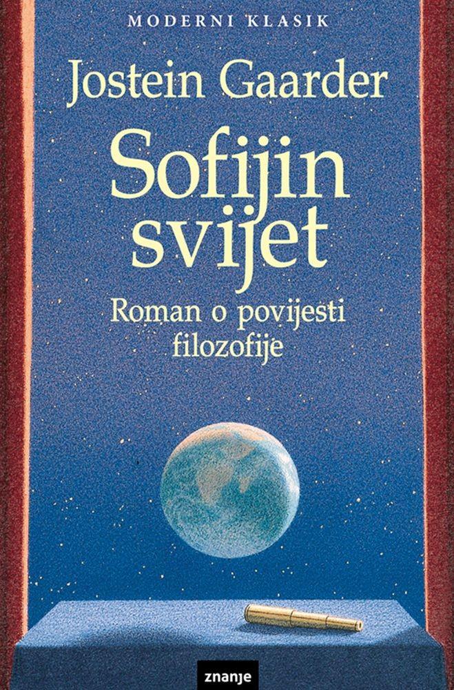Sofijin svijet