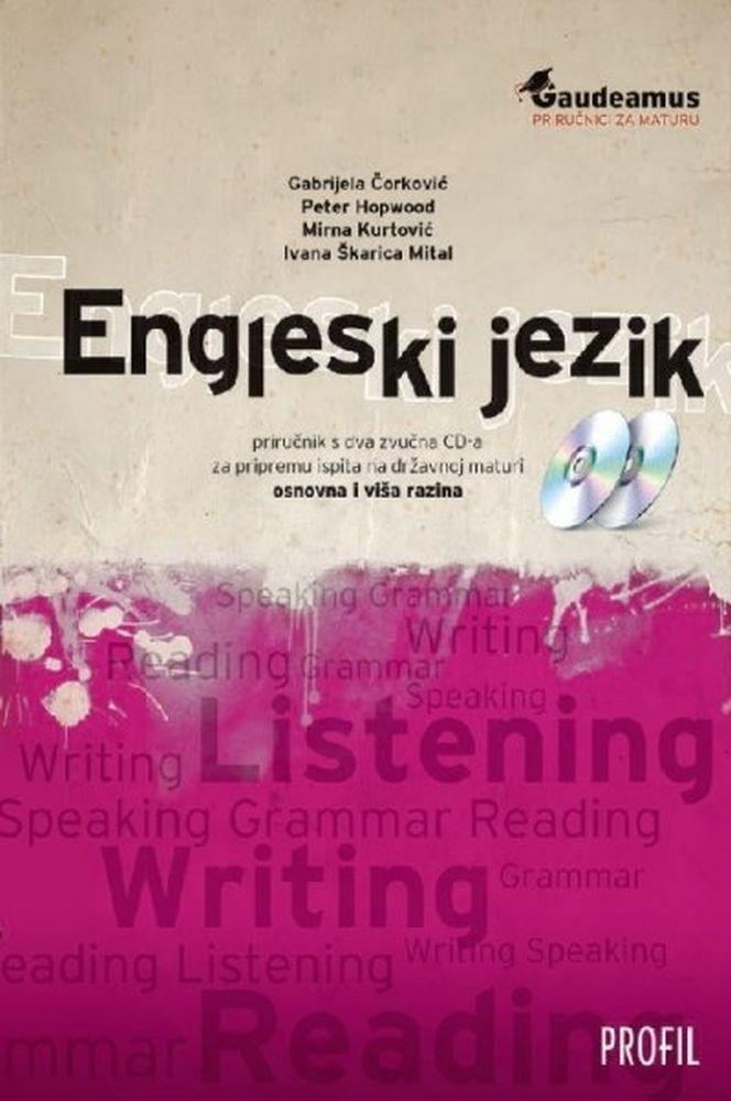 Engleski jezik - priručnik za pripremu ispita na državnoj maturi