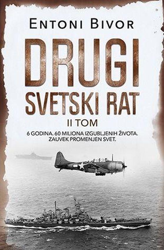 Drugi svetski rat - II. tom