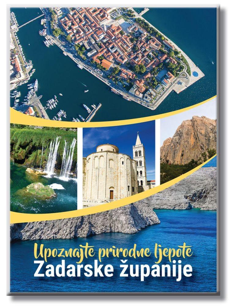 Upoznajte prirodne ljepote Zadarske županije
