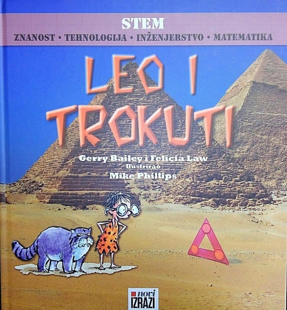 Leo i trokuti