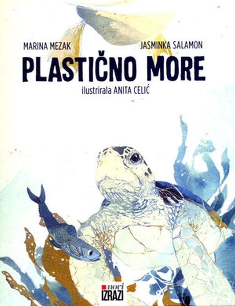 Plastično more