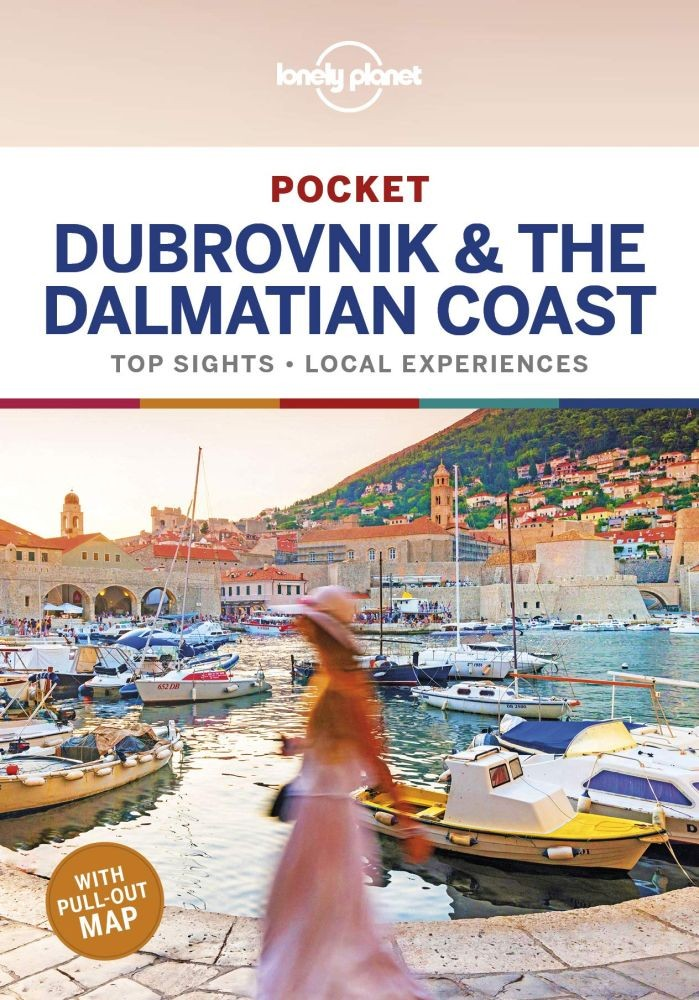 Dubrovnik & the Dalmatian Coast - Lonely Planet