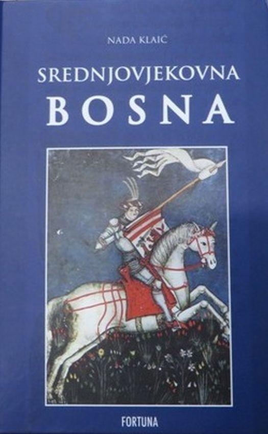 Srednjovjekovna Bosna
