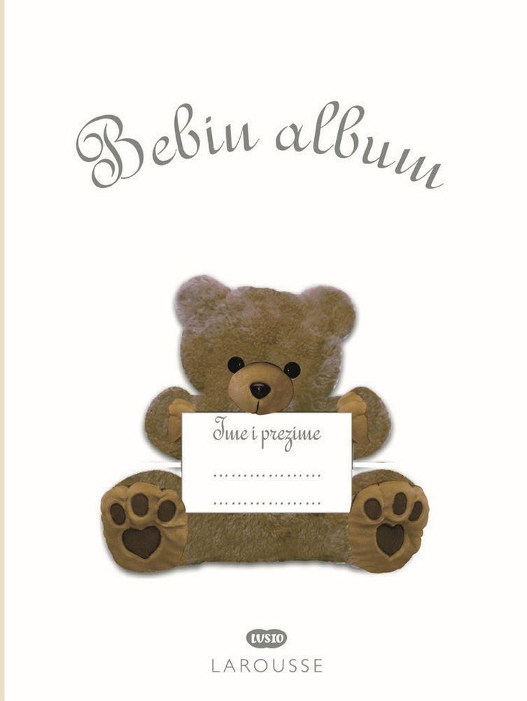 Bebin album - Larousse