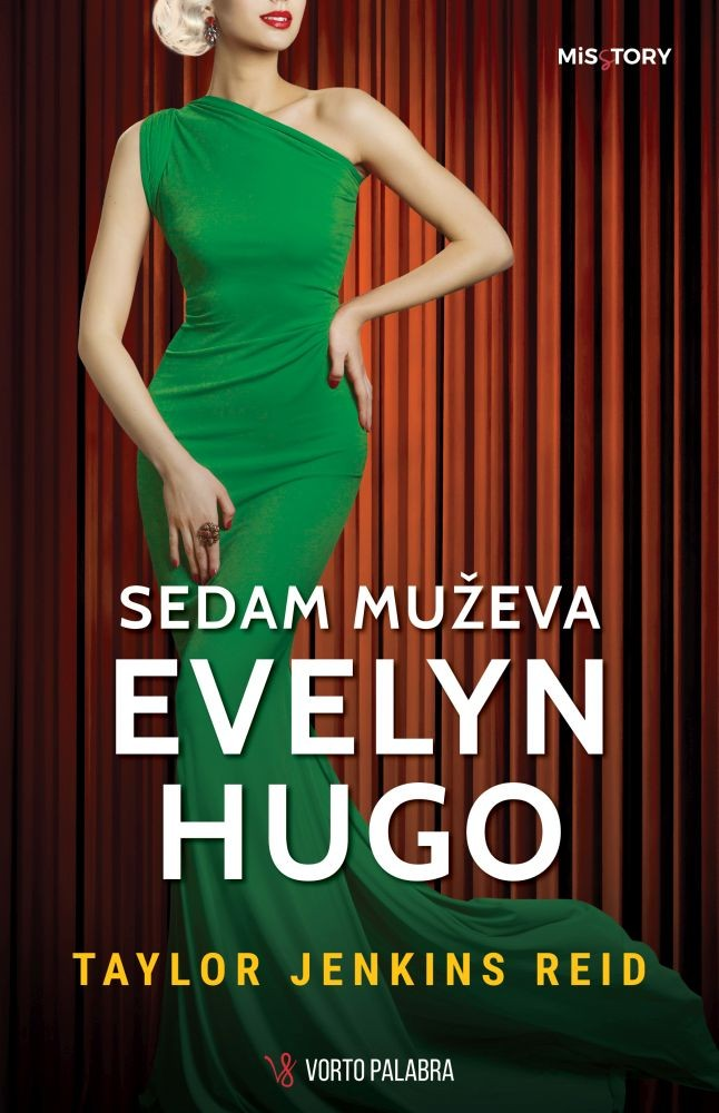 Sedam muževa Evelyn Hugo