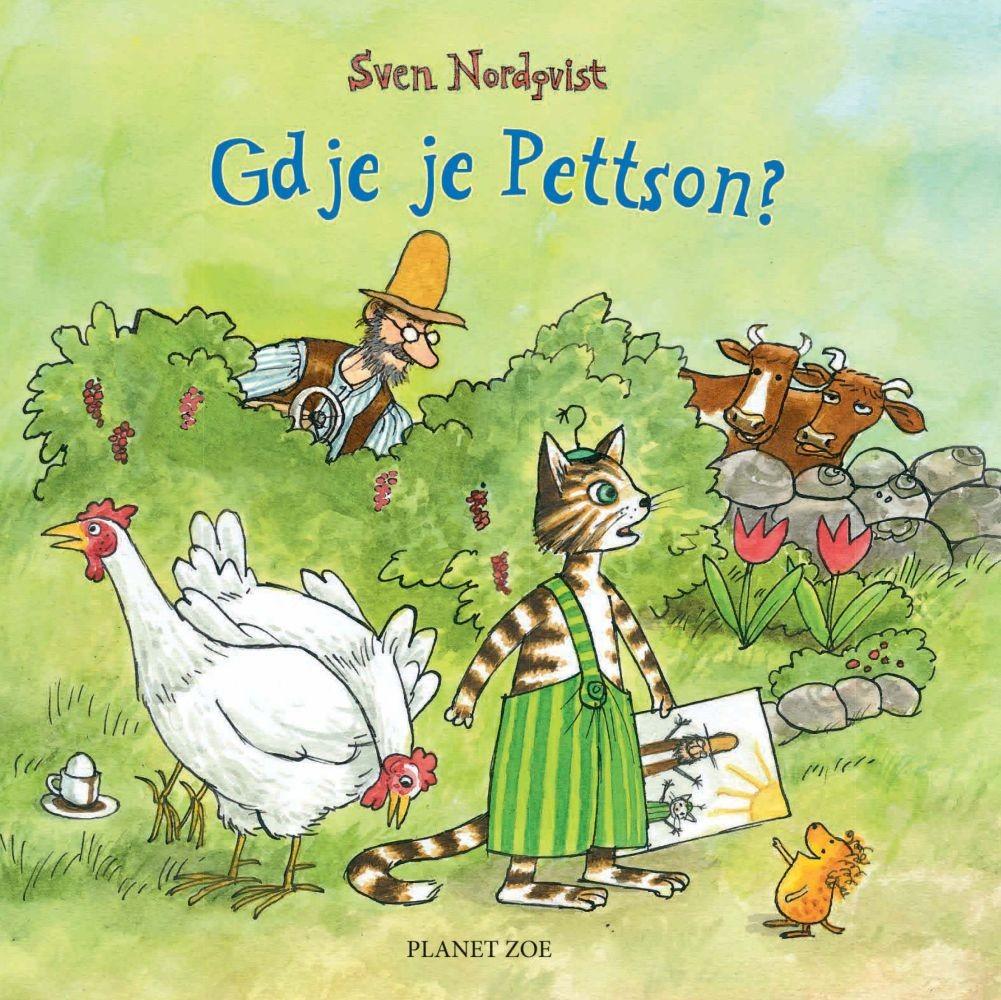 Gdje je Pettson?