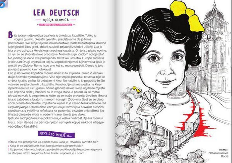 Priče o neustrašivim hrvatskim ženama