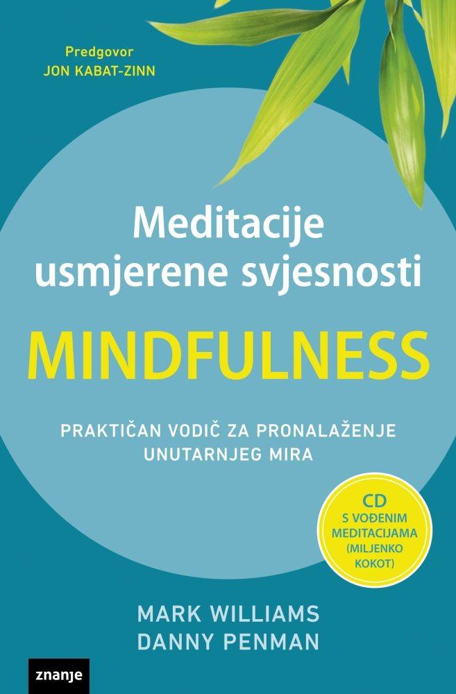 Meditacije usmjerene svijesnosti
