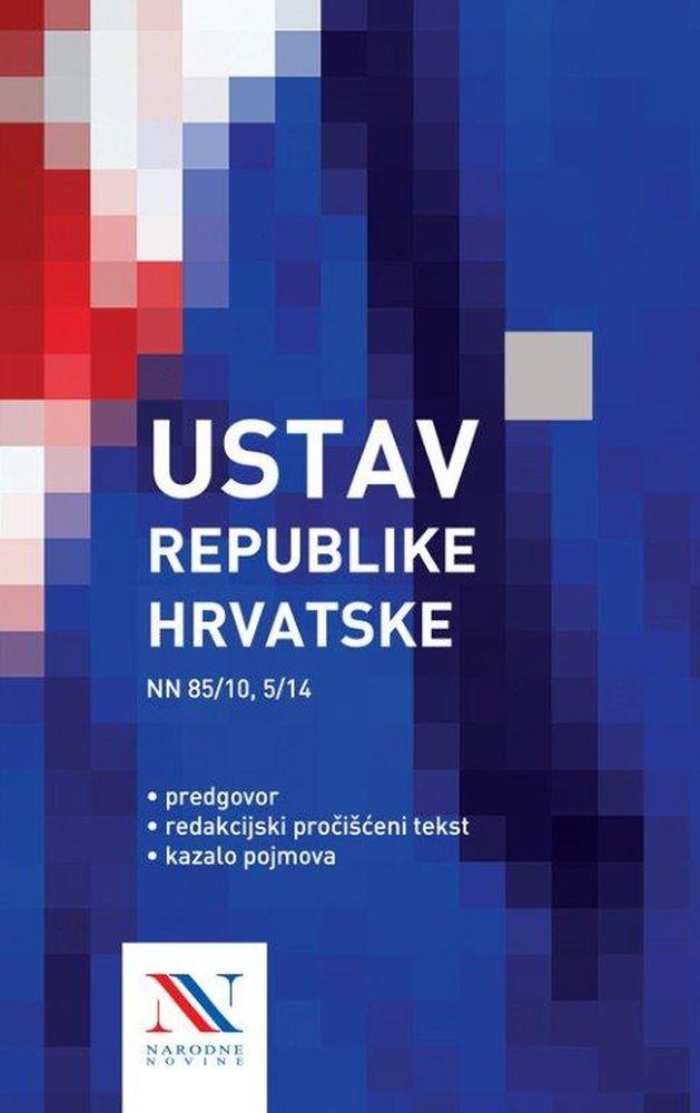 Ustav Republike Hrvatske (2019.)