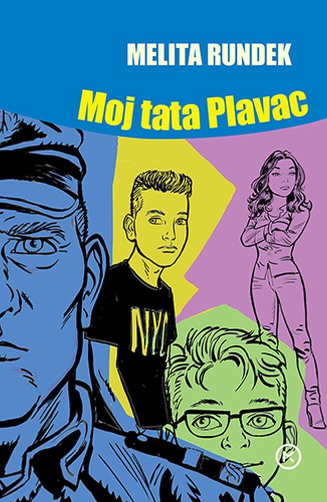 Moj tata Plavac