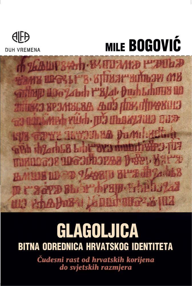 Glagoljica - bitna odrednica hrvatskog indentiteta