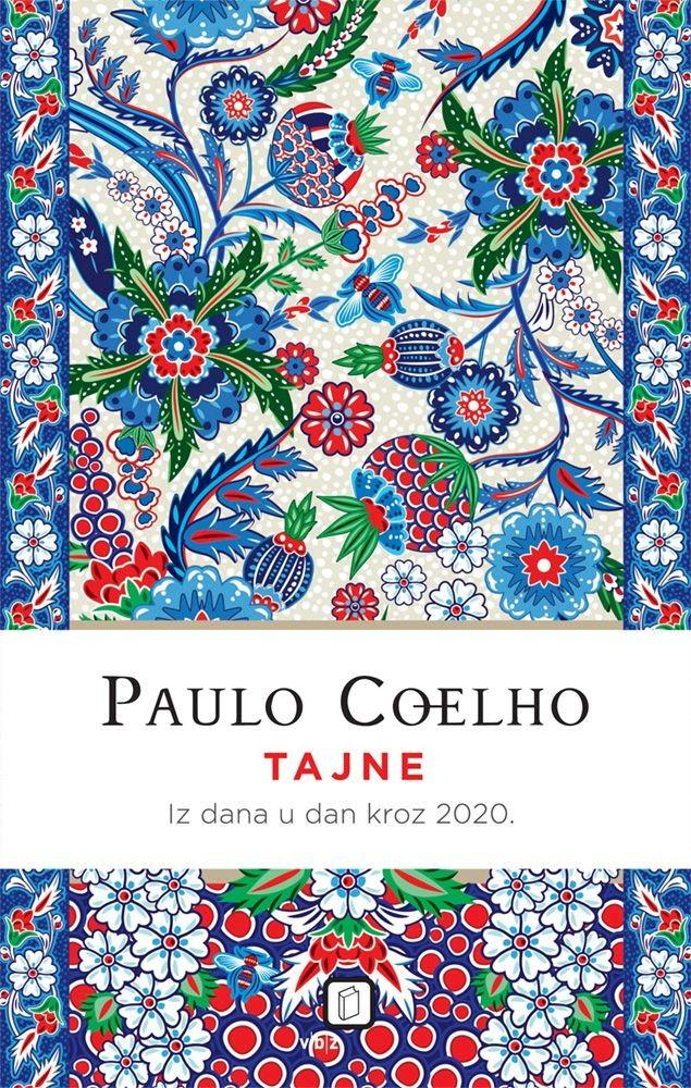 Paulo Coehlo - TAJNE - iz dana u dan kroz 2020.