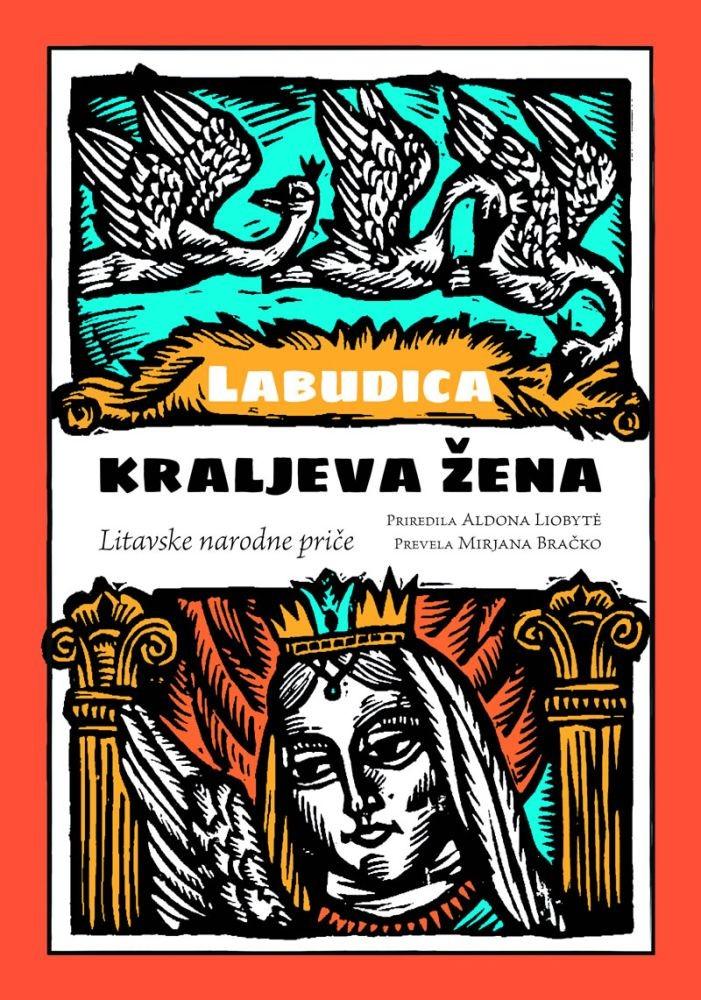 Labudica - kraljeva žena, litavske narodne priče