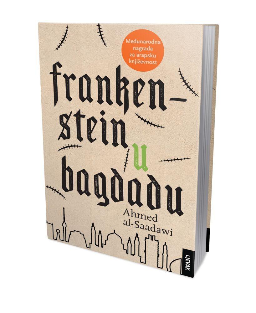 Frankenstein u Bagdadu