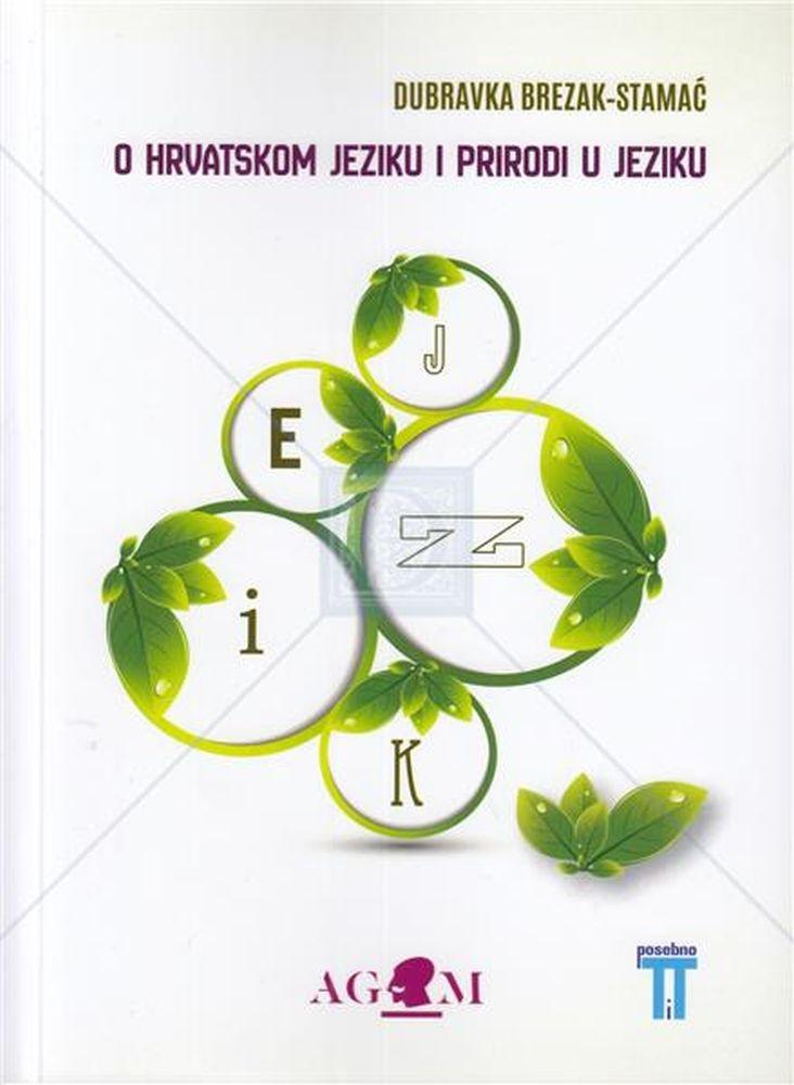 O hrvatskom jeziku i prirodi u jeziku