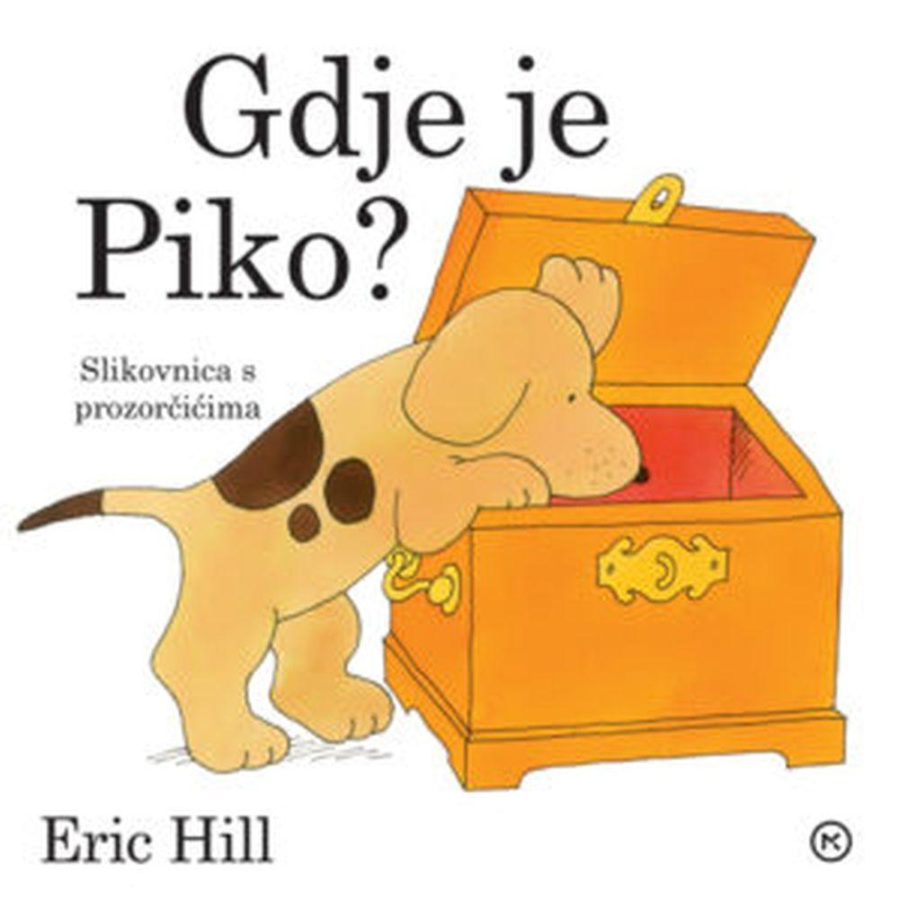 Gdje je Piko?