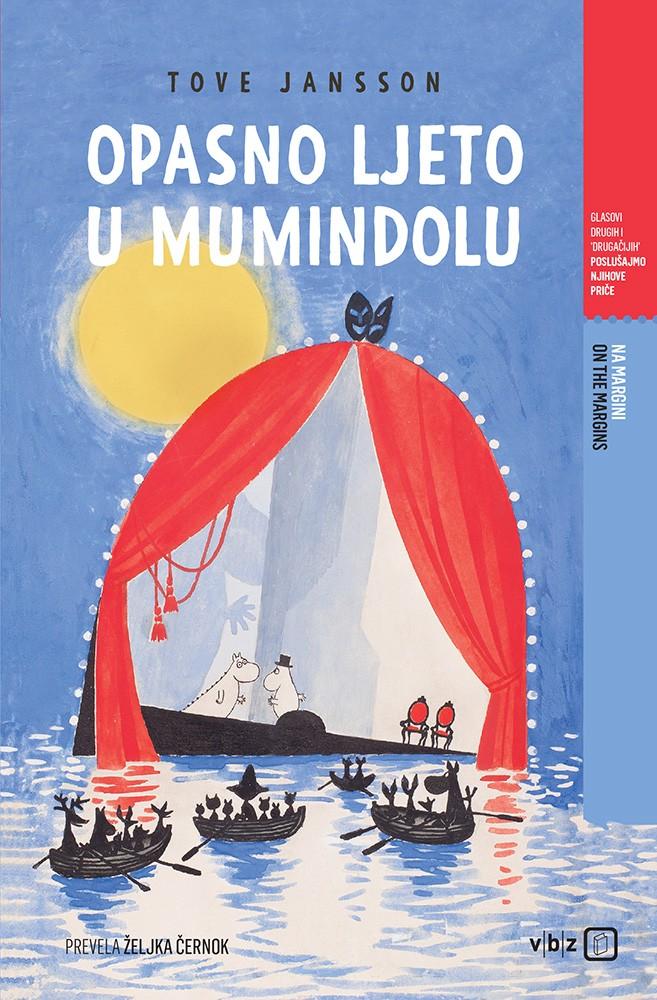 Opasno ljeto u Mumindolu