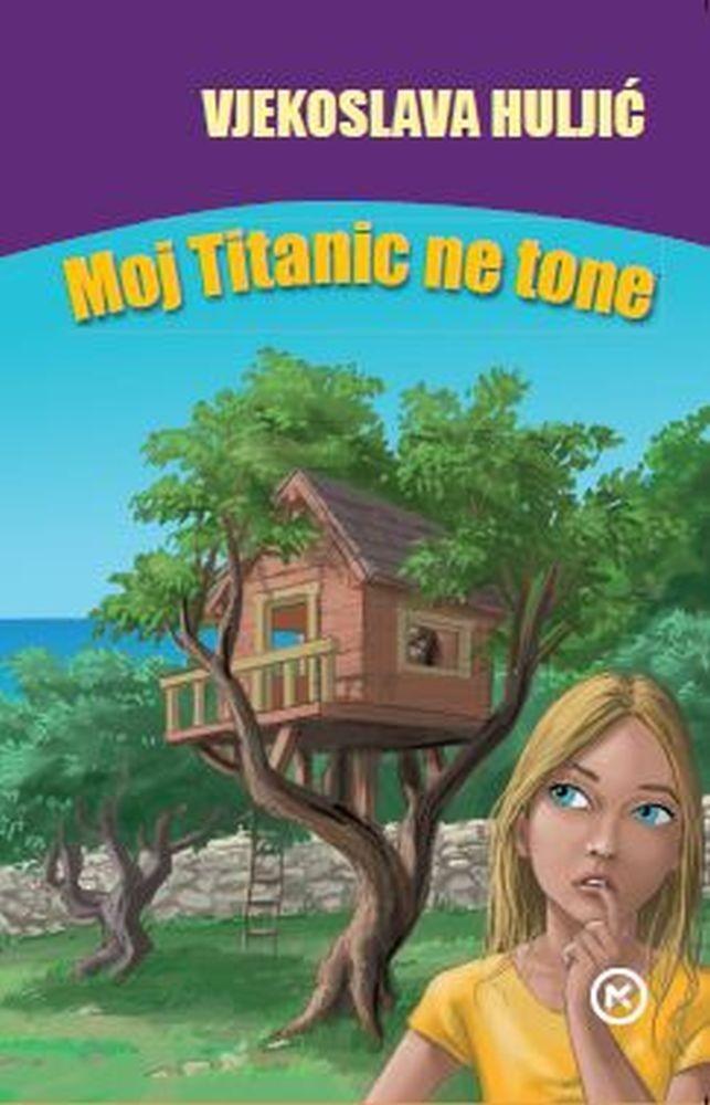 Moj Titanic ne tone