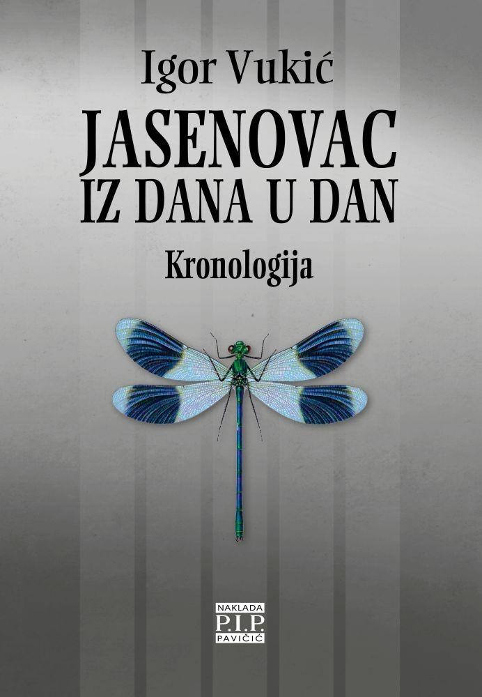 Jasenovac iz dana u dan