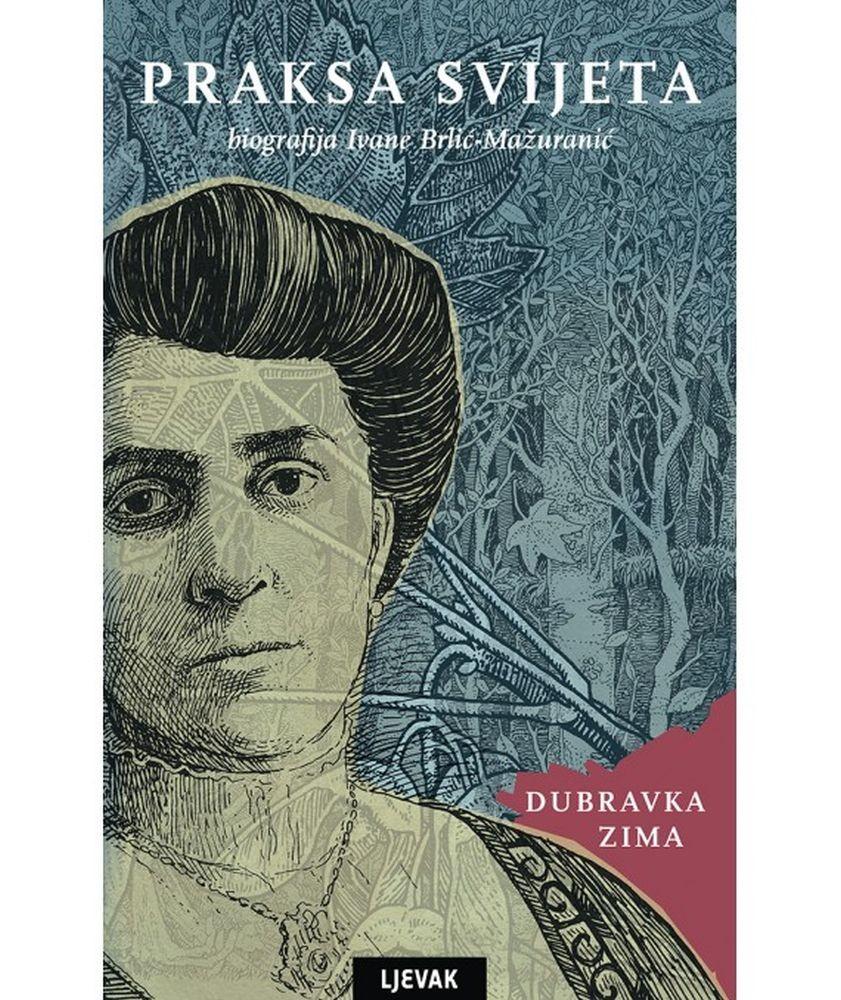 Praksa svijeta - biografija Ivane Brlić Mažuranić