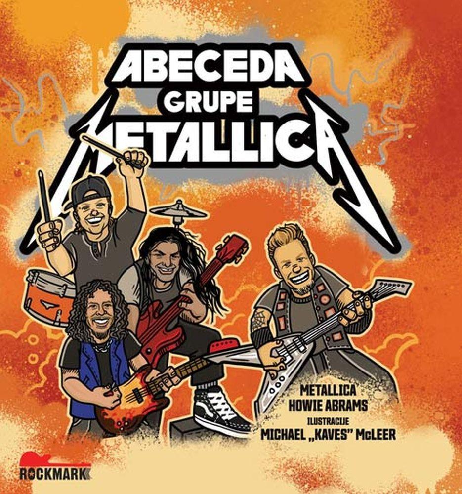 Abeceda grupe Metallica