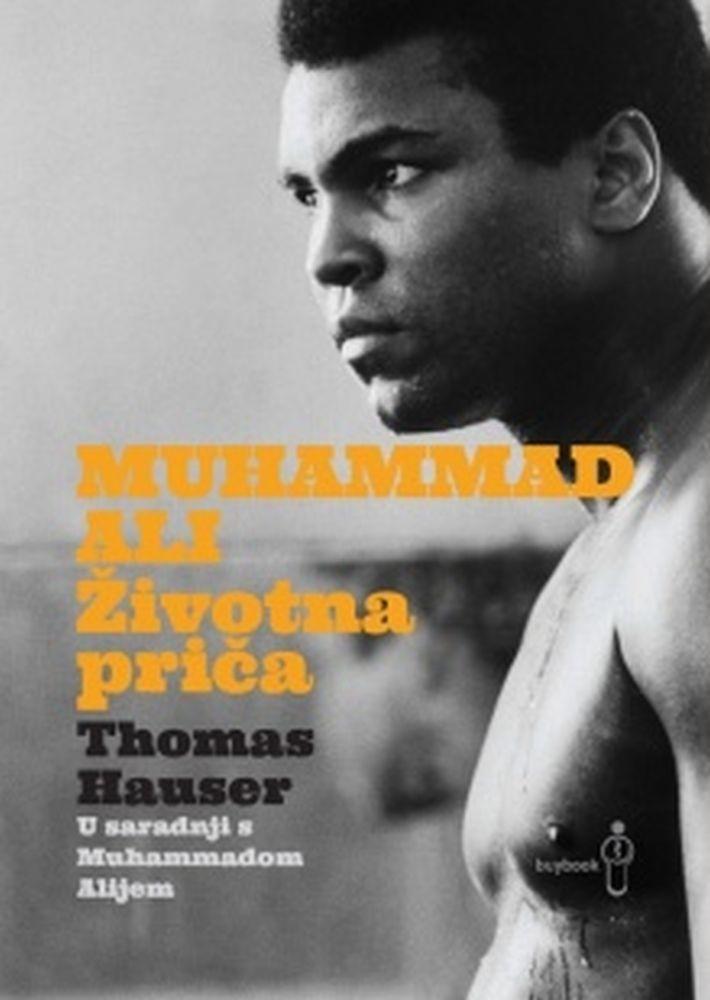 Muhammad Ali - Životna priča