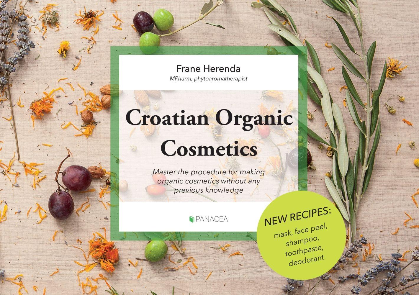 Croatian Organic Cosmetics