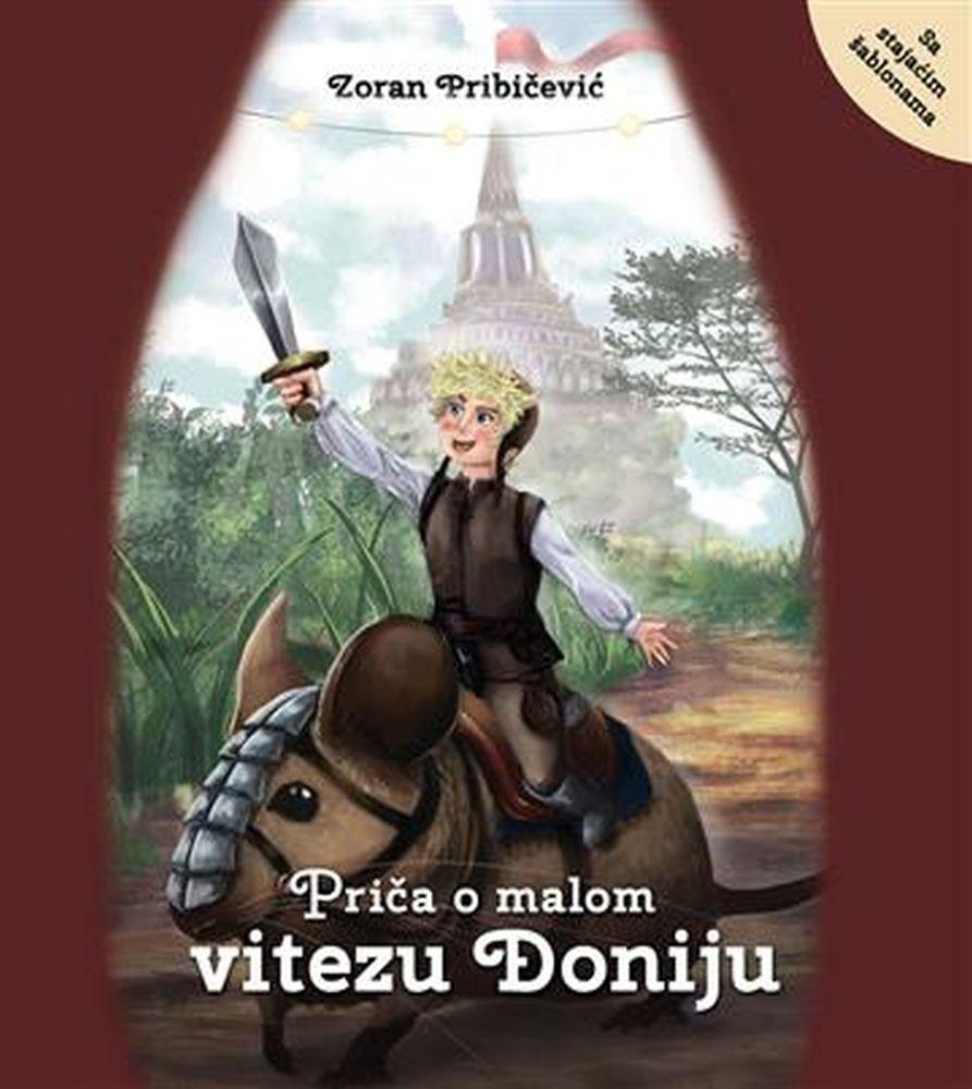 Priča o malom vitezu Đoniju
