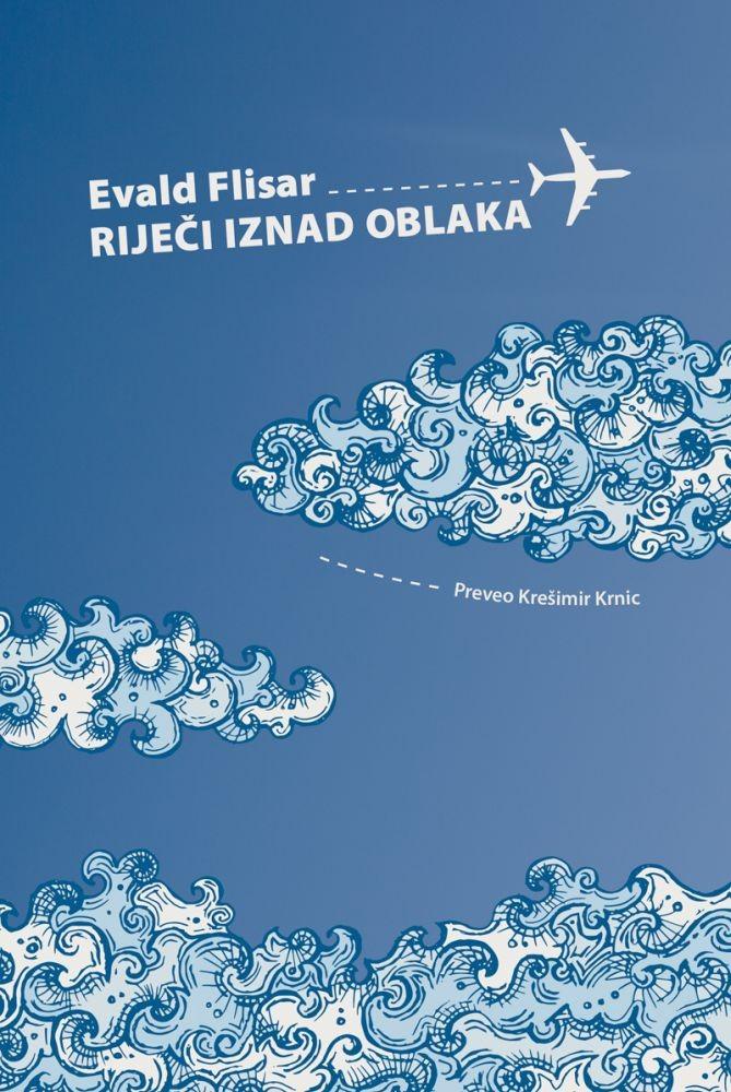 Riječi iznad oblaka